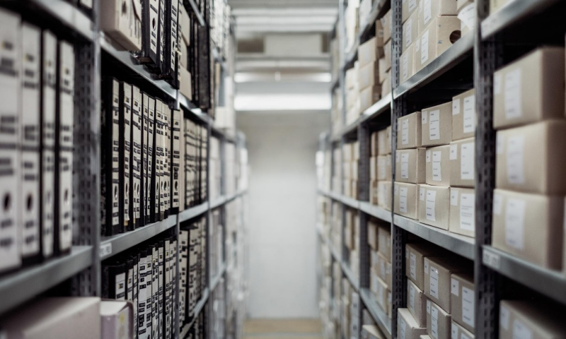 The Importance of Regular and Well-organised Inventory Management for a Small Business