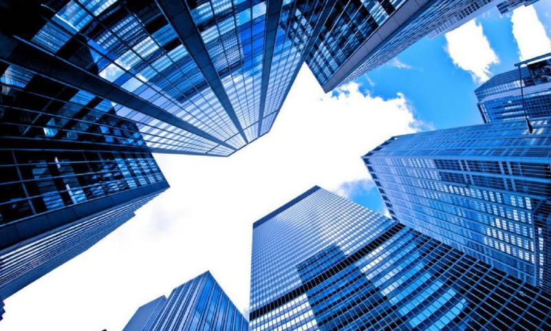 5 Commercial Real Estate Trends To Watch For In 2018