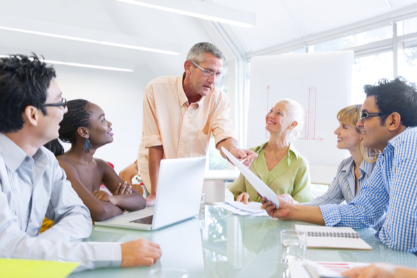 How To Become Mentor For Potential Successors?