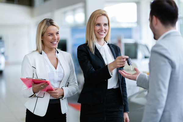 How to Become a Successful Salesperson?