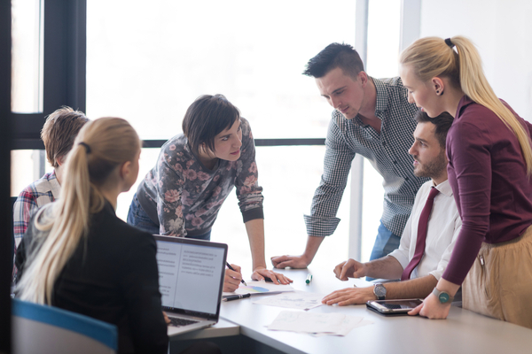 How to Create a Highly Effective Team in the Workplace?