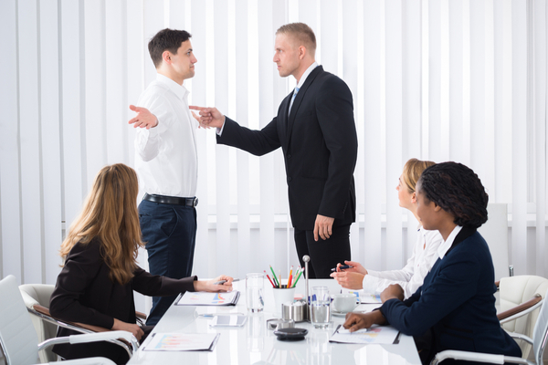 How to Manage Bullying in the Workplace?