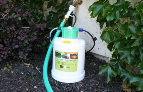 How To Find The Right Automatic Fertilizer