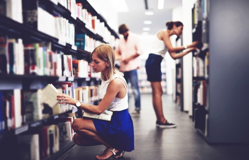 A Great Reading List For Any Tech Start-up