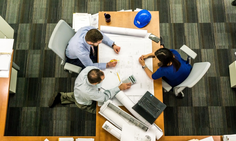 How To Hire A Reliable Engineering Consultant
